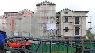 видео Внутреннее утепление стен в проектах современных домов