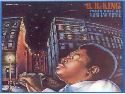 BB King Better Than Ever