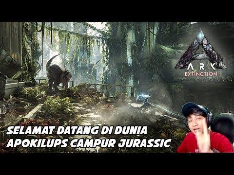 download ARK EXTINCTION | MASIH BANYAK JENIS MAKHLUK YG BELUM NAMPAK DISINI
