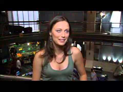 NBC EPK  DEANNA RUSSO Sarah Graiman