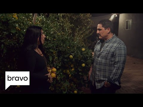 Shahs Of Sunset: Are The Shahs Not Supportive Of Asa's Pregnancy? (Season 6, Episode 9) | Bravo