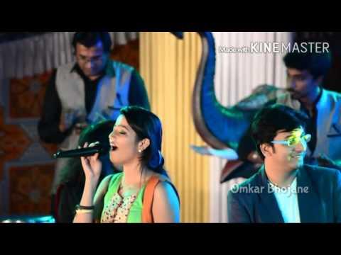 Dil Dosti Duniyadari Serial Title Song by Juilee Joglekar at Wai
