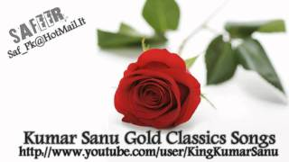 "Kumar Sanu Love Songs - Sama Hai Suhana Suhana ""Indian Old Love Songs Collection"""