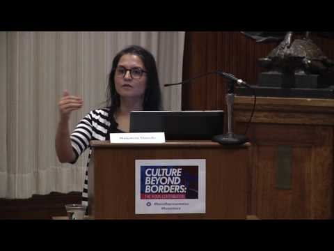 2017 Roma Conference: Welcome and Keynote Panel