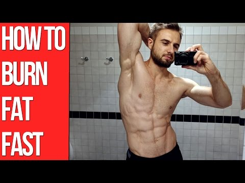 How To Burn Fat Fast And Get Shredded (My Favorite 3 Tools)