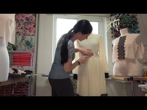 Как шить быстро и все успевать? Секреты шитья, заготовки. Влог