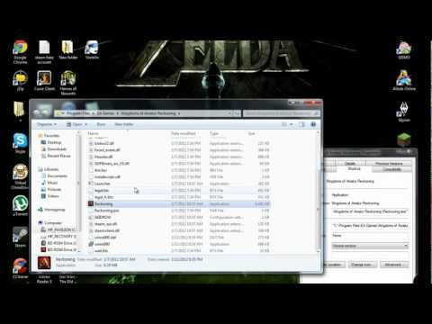 How to install Kingdoms of Amalur Reckoning cracked