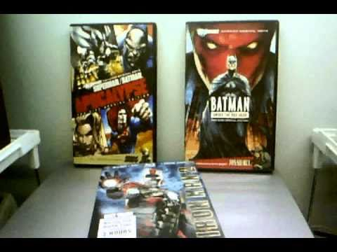 º× Free Watch Superman/Batman: Apocalypse (Two-Disc Special Edition)