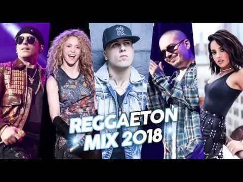 Mejor Reggaeton 2017 - 2018