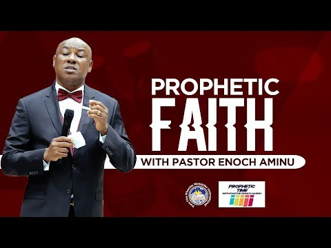 FAITH CHANGES EVERYTHING | PROPHETIC ENCOUNTER | BY DAG HEWARD-MILLS from YouTube · Duration:  1 hour 45 minutes 44 seconds