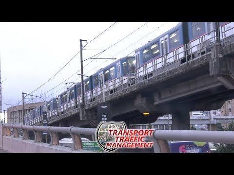 Motoring Today | Motoring News:  MRT 3 Rehabilitation Starts Early 2019