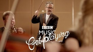 Upload your performance | Get Playing - BBC Music