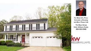 7 GARDENIA CT, SICKLERVILLE, NJ Presented by The Mauz Group.