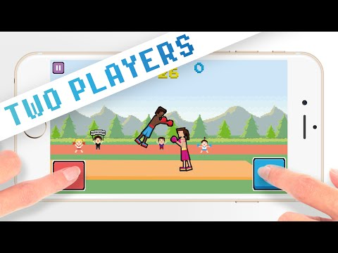 Boxing Physics - iOS/Android - HD Gameplay Trailer