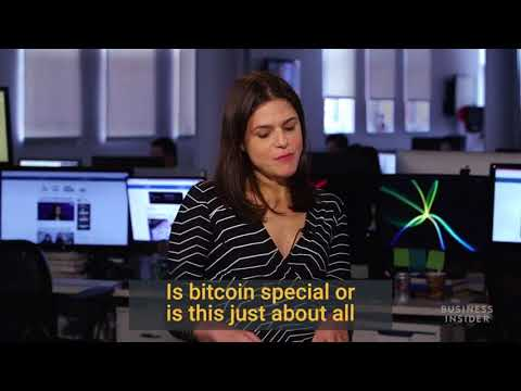 Expert Explanation On How The Bitcoin Value Will Hit $25000