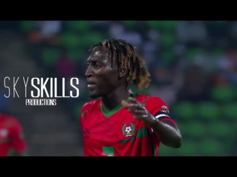 José Luís Mendes Lopes - Zezinho | Africa Cup Of Nations 201