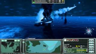 Naval War: Arctic Circle Action trailer - PARADOXPLAZA