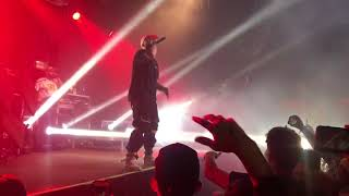 Andy Mineo Live in Denver - Friends and Family Tour 2017