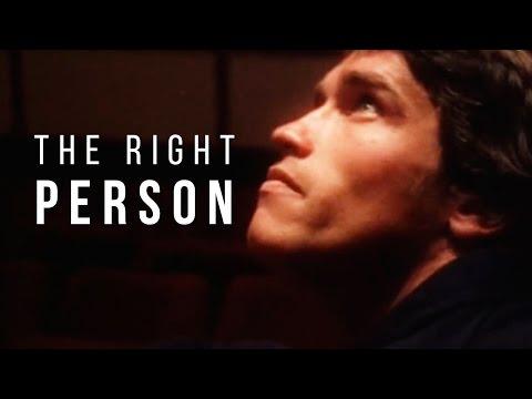 THE RIGHT PERSON – MOTIVATIONAL VIDEO (ft.Eric Thomas & Steve Harvey)