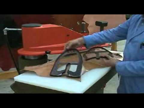 Atom Uk Ltd Swing Beam Die Cutting Machine S Se Mf Ranges
