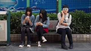 Apple's iPhone Sales: How Much Are From China?