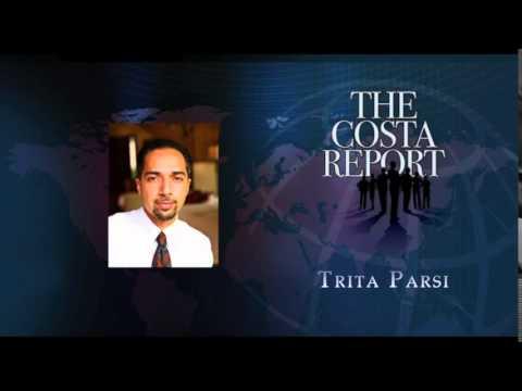 Trita Parsi - The Costa Report - November 27, 2014