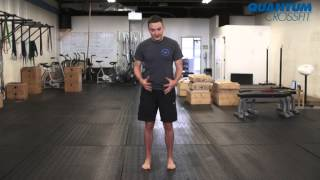 Flat Feet - The Problem With Walking Like a Duck - Quantum CrossFit