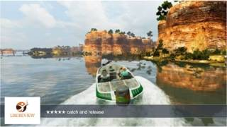 Rapala Fishing Frenzy - Playstation 3   Review/Test