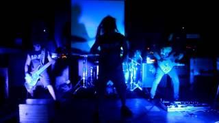 Pakumati - Bencana Masal Live ( Braga Cafe And Bar Pematangsiantar )