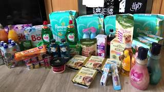 Extreme Couponing UK £97.89 down to £17.17