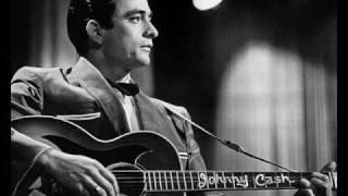 Another Man Done Gone - Johnny Cash