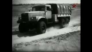 Колёса страны советов  Фильм 5 Направления вместо дорог