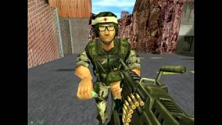 Half Life: Opposing Force: Part Two of the Campaign [No Commentary, HD Pack]