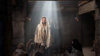 This Man Named Jesus   Reverse Poem