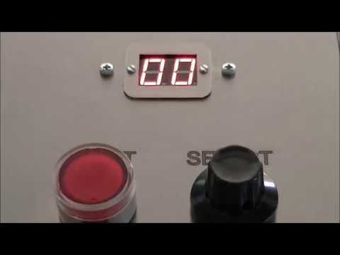 HHO torch - Горелка за запояване и заваряване с Водород - как се ползва