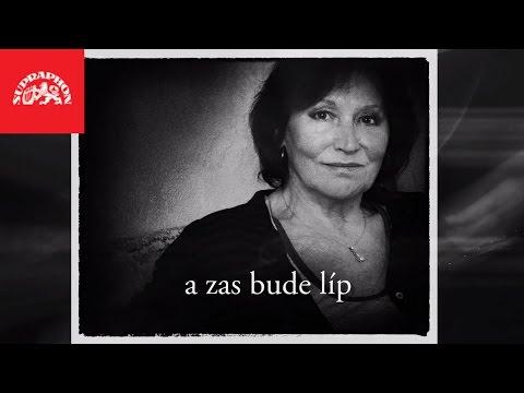 Marta Kubišová - A to mě trápí (lyric video)