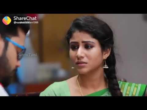 Un perai sollum pothe || sembha actress beautiful love romantic lyrics