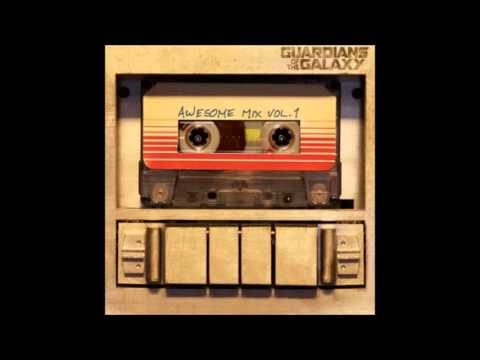 Guardiões da Galáxia| Guardions of the galaxy |Awesome Mix Vol 1 [Download][Completo]