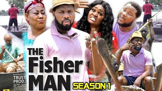 THE FISHERMAN SEASON 1- (Trending New Movie) Chizzy Alichi 2021 Latest Nigerian Movie Full HD