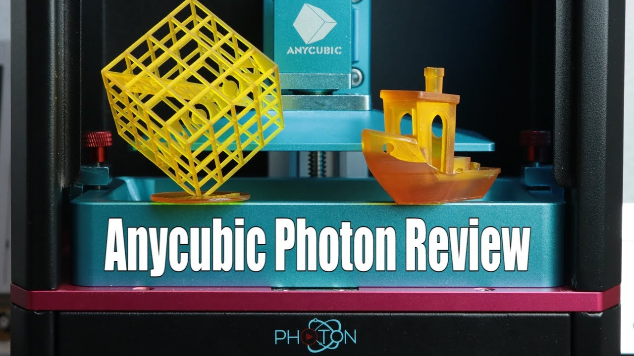 Anycubic – Photon