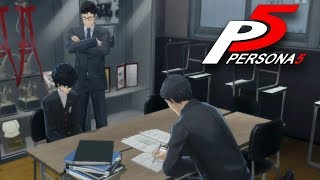 THE END OF THE PHANTOM THIEVES?! | Persona 5 [42]