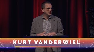 Eternal Today: You Are Here - Kurt Vander Wiel