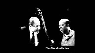 Slam Stewart - The Flat Foot Floogee