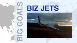 "UTC Aerospace Systems ""Big Goals"" Video"