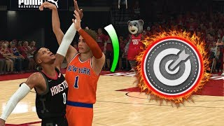 NBA 2K20 LaMelo Ball My Career Ep. 25 - LAMELO SETTING RECORDS ON FIRE FROM THREE!