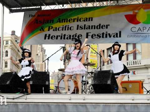 33rd Asian American and Pacific Islander Heritage Festival - May 12, 2012