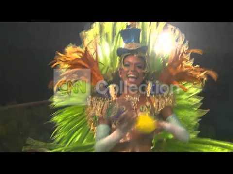 BRAZIL:CARNIVAL IN RIO DE JANEIRO (GOOD PICS!)