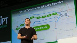 TallyGo: Get better directions at Disrupt SF Startup Battlefield