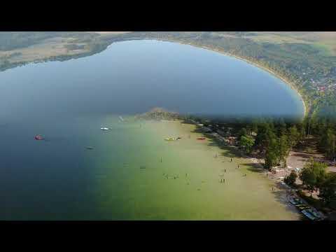 Шацкие озера обзор отдыха