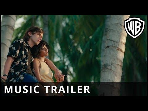 Everything Everything –  Trailer – Warner Bros UK